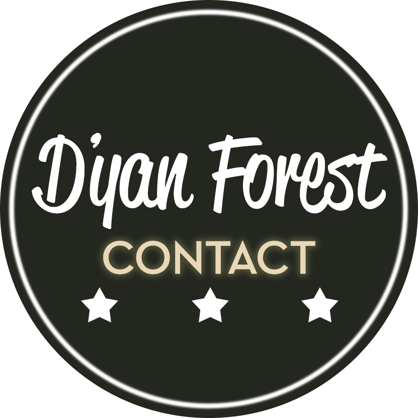 D'yan Forest: Contact