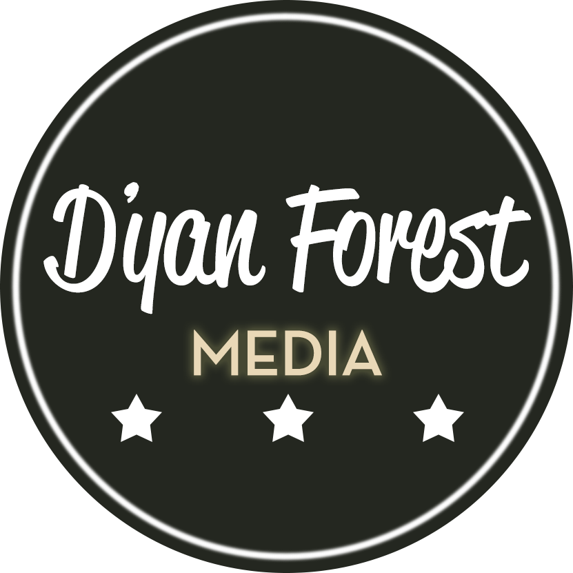 D'yan Forest: Media