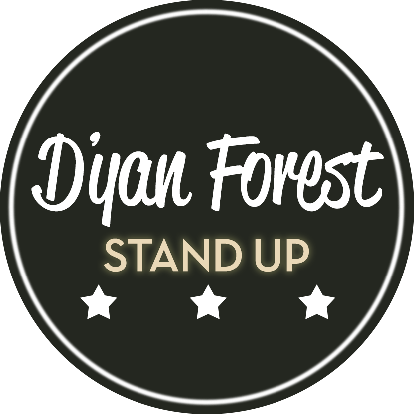 D'yan Forest: Stand-Up